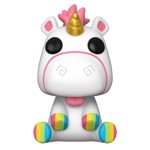 Despicable Me 3 - Fluffy Rainbow Hooves Pop! Vinyl  - Packshot 1