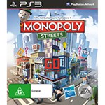 Monopoly Streets - Packshot 1