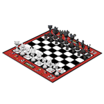 Disney - Mickey Mouse Original Collectors Chess Set  - Packshot 2