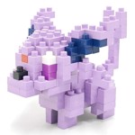 Pokemon - Espeon Nanoblocks Figure - Packshot 1