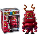 DC Comics - Teen Titans Go! - Trigon Pop! Vinyl Figure - Packshot 1