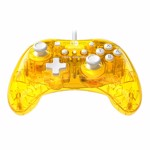 Nintendo Switch Rock Candy Wired Controller - Pineapple Pop - Packshot 3