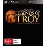 Warriors: Legends of Troy - Packshot 1