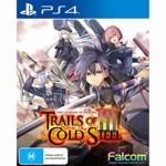 The Legend of Heroes: Trails of Cold Steel III - Packshot 1