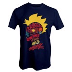 Marvel - Captain Marvel - Text T-Shirt - M - Packshot 1