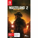 Wasteland 2 Directors Cut - Packshot 1