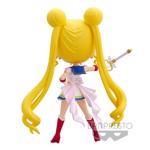 Sailor Moon - Super Sailor Moon Pretty Kaleidoscope Guardian Figure - Packshot 2