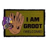 Marvel - Guardians of the Galaxy - I Am Groot Doormat - Packshot 1