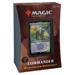 Magic: The Gathering - TCG Strixhaven School of Mages Commander Deck (Assorted) - Packshot 3