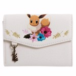 Pokemon - Eevee with Flowers Loungefly Wallet - Packshot 1