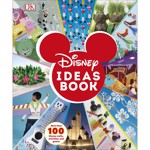 Disney - Disney Ideas Book - Packshot 1
