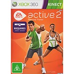 EA Sports Active 2 Standalone - Packshot 1
