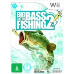 Big Catch Bass Fishing 2 - Packshot 1