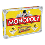 Monopoly - Back to the Future Edition - Packshot 1