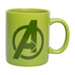 Marvel - Hulk Green Mug - Packshot 2
