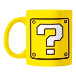 Nintendo - Mario Question Block Mug - Packshot 1