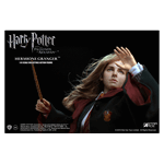 Harry Potter - Prisoner of Azkaban - Hermione 1/6 Scale Star Ace Figure - Packshot 4