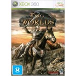 Two Worlds - Packshot 1