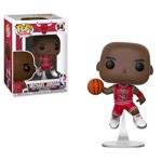 NBA - Chicago Bulls - Michael Jordan Pop! Vinyl Figure - Packshot 1