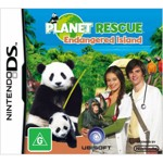 Planet Rescue: Endangered Island - Packshot 1