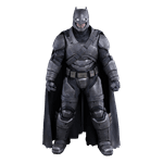DC Comics - Batman vs Superman - Armored Batman 1/6 Scale Hot Toys Figure - Packshot 1