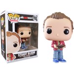 Big Bang Theory - Stuart Pop! Vinyl Figure - Packshot 1