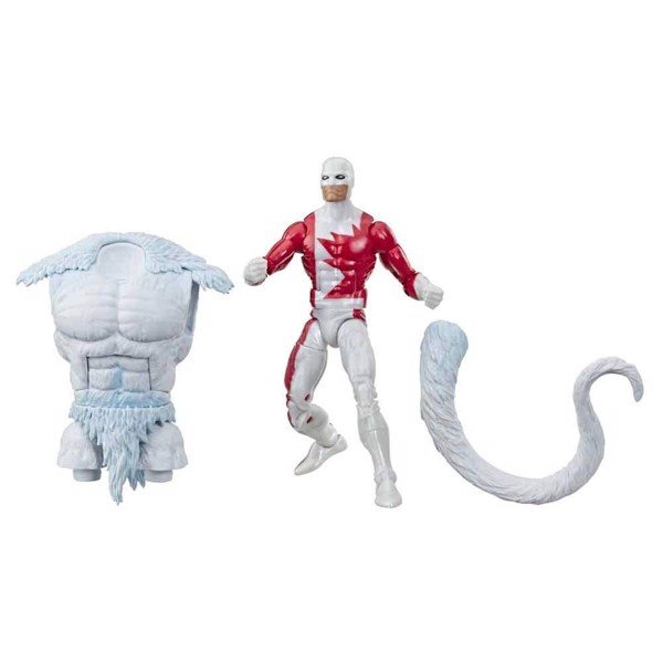 Marvel - X-Force Legends Series Guardian Action Figure - Packshot 1