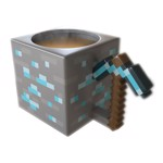 Minecraft - Pickaxe Handle Mug - Packshot 1