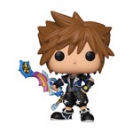 Kingdom Hearts 3 - Sora in Drive Form Pop! Vinyl Figure - Packshot 1