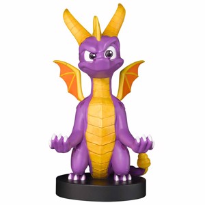 Spyro the Dragon - Spyro XL Cable Guy Figure