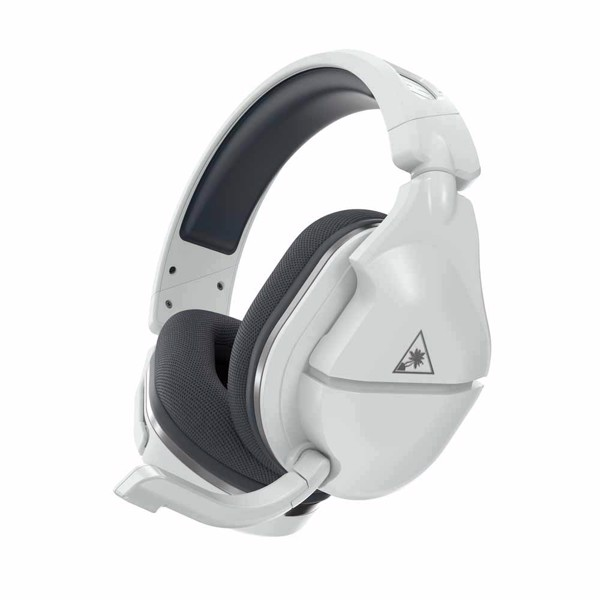Turtle Beach® Stealth 600 Gen 2 White Wireless Gaming Headset for Xbox  - Packshot 1
