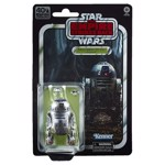 Star Wars - Episode V - The Black Series Artoo-detoo (R2-D2) (Dagobah) Figure - Packshot 1