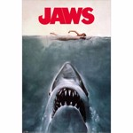 Jaws Movie Poster - Packshot 1