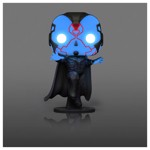 Marvel - WandaVision - The Vision Glow Pop! Vinyl Figure - Packshot 2