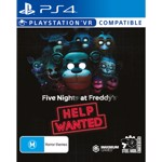 Five Nights at Freddy's - Help Wanted - Packshot 1