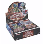Yu-Gi-Oh! - TCG - Battles of Legend: Armageddon Booster Box - Packshot 1