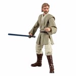 "Star Wars - Episode II - The Black Series Obi-Wan Kenobi (Jedi Knight) 6"" Figure - Packshot 1"