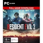 Resident Evil 2 (Full Game Download) - Packshot 1
