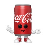 Coca-Cola - Coke Can Pop! Vinyl Figure - Packshot 1