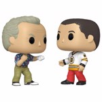 Happy Gilmore - Happy & Bob Barker Pop! Vinyl Figure 2-pack - Packshot 1