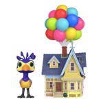 Disney - Up - Up House NYCC19 Pop! Vinyl Figure - Packshot 1