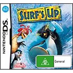Surf's Up - Packshot 1