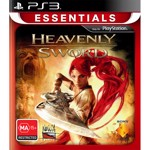 Heavenly Sword - Packshot 1