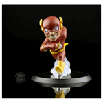 "DC Comics - The Flash 3.5"" Quantum Mechanix Q-Pop Figure - Packshot 3"