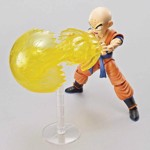 Dragon Ball Z - Krillin V2 Figure-rise Figure - Packshot 6
