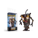 Borderlands 3 - Claptrap Mini FiGPiN - Packshot 1