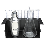 Chemist's Cocktail Kit - Packshot 1