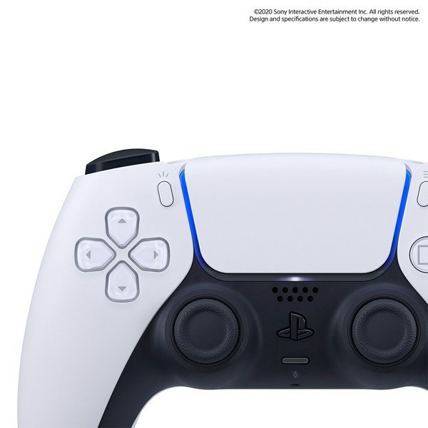 PlayStation 5 DualSense Wireless Controller - Packshot 6