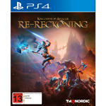Kingdoms of Amalur Re-Reckoning - Packshot 1