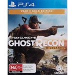Tom Clancy's Ghost Recon: Wildlands Year 2 Gold Edition - Packshot 1